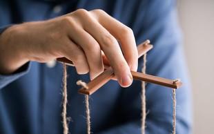 10 strategij manipulacije z ljudmi