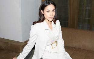 Kozmetičarka Meghan Markle povedala, kako se je počutila, ko je delala z vojvodinjo