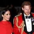 Meghan Markle in princ Harry že začela odplačevati kraljici prenovo njunega razkošnega britanskega doma