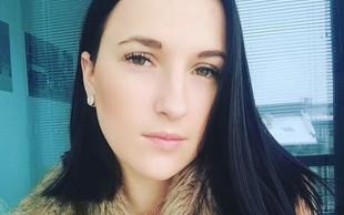 Katja Bajuk (diplomirana medicinska sestra): Prostovoljno na pomoč starostnikom