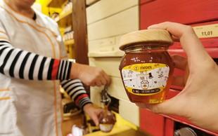 Čebele praznujejo! Darilo pa lahko dobite tudi vi – v najslajši trgovini v mestu