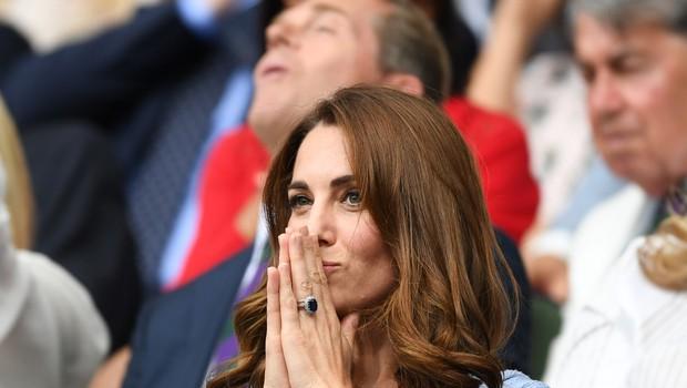 Ne boste verjeli, Kate Middleton je bila nekoč obsedena z Goranom Ivaniševićem, nato je vmes prišel princ William (foto: Profimedia)