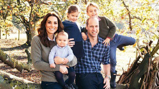 """Otroci princa Williama in vojvodinje Kate niso pri hrani nič kaj """"kraljevsko"""" izbirčni - poglejte si, katera preprosta jed jim tekne (foto: Profimedia)"""