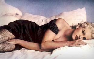 Madonna priznala, da ima hude bolečine v kolenu