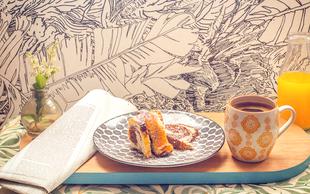 Ste vedeli, da najdražjo kavo na svetu pridelujejo – sloni?