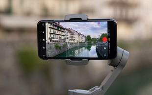 VABILO NA BREZPLAČNO DELAVNICO: Kako ustvariti popoln video z vašim pametnim telefonom?