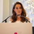 Kate Middleton se počuti slabo, zdaj je že povsem izgorela