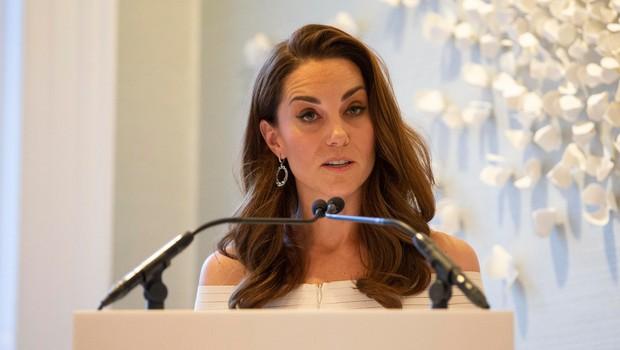 Kate Middleton se počuti slabo, zdaj je že povsem izgorela (foto: Profimedia)