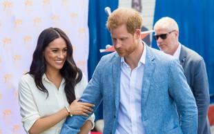 Presenetljiv obrat: Harry je hotel še pred Meghan zapustiti kraljevo družino!