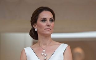 Svetovni mediji pišejo, da je Kate Middleton že povsem izgorela, Kate pa je zdaj vse zanikala