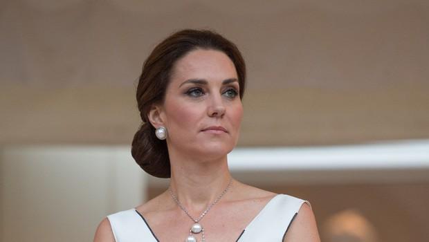 Svetovni mediji pišejo, da je Kate Middleton že povsem izgorela, Kate pa je zdaj vse zanikala (foto: Profimedia)