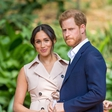 Princa Harryja je romantično presenečenje, ki mu ga je pripravila Meghan, zelo ganilo