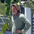 Kaj se dogaja z Bradom Pittom? S to nezdravno navado si lahko še kako škodi!