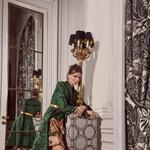 Modna oblikovalka Matea Benedetti za spremembo modnih navad (foto: Foto:Julio Barcena)