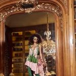 Modna oblikovalka Matea Benedetti za spremembo modnih navad (foto: Foto: Julio Barcena)