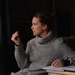 Gledališka igralka Ajda Valcl opozarja: Ženske se s šovinizmom še vedno identificiramo (foto: Foto: Peteruhan)