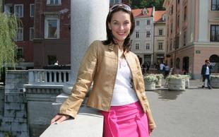 Se spomnite TV voditeljice Blažke Müller? Poglejte, kako je videti DANES (+kaj počne!)