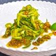 Recept za brezglutensko jed: Bučkini rezanci - zdravi in okusni