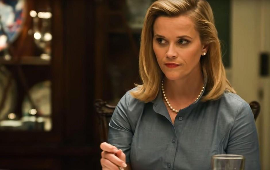 Reese kot Elena v seriji Prikriti plameni. (foto: Foto: Landmark Media/Alamy/Alamy/Profimedia Landmark Media/Alamy/Alamy/Profimedia)