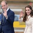 Tako zaljubljeno fotografijo princa Williama in Kate Middleton nikoli ne vidimo, prizor, ki ga ne gre zamuditi