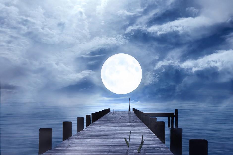 Šamanska astrologinja Gaia Asta razkrila, kaj nam prinaša Sončev mrk, ki prihaja to soboto (foto: Pixabay)