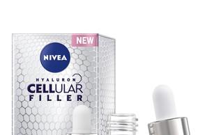 NIVEA HYALURON CELLULAR FILLER serumska esenca