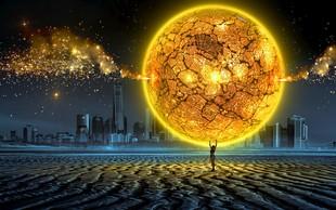 Kaj prinaša sončev mrk in kako bo vplival na vaše horoskopsko znamenje?