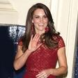 Princ Harry in Meghan Markle sta presenetila vojvodinjo Kate, ki tega res ni pričakovala!