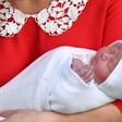Neverjetno, tako ljubek je danes princ Louis, fotografija, ki vas bo močno ganila