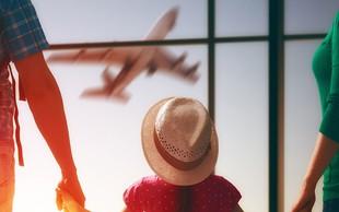 Veste, kako ravnati v primeru nezgode ali bolezni v tujini?