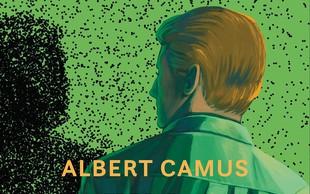 Še nikoli tako aktualen roman: Albert Camus, Kuga