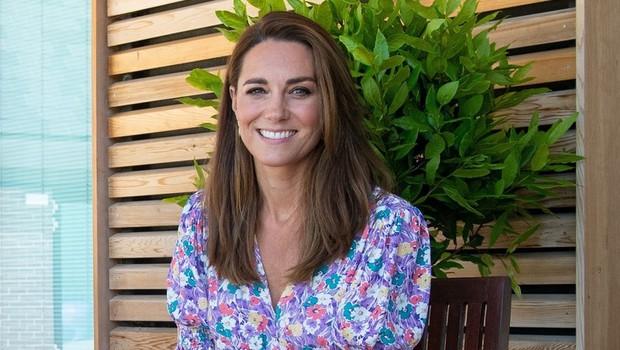 Vojvodinja Kate oblekla hlače, ki so pravi jesenski hit, hotele jih boste imeti tudi ve (foto: Profimedia)