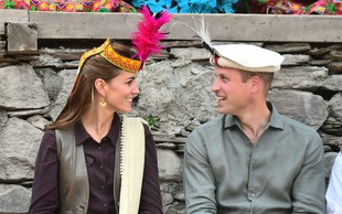 TO je trenutek, ko je princ William za vedno očaral Kate, takih besed od nje ne bi nikoli pričakovali!