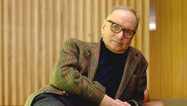 V 92. letu starosti se je poslovil znani skladatelj Ennio Morricone (foto: Profimedia)