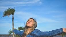 Preverite, ali znate čisto zares uživati življenje (ne glede na okoliščine ali vreme!)