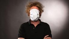Viralna fotografija, ki razloži, zakaj ZDA še dolgo ne bodo uspele zajeziti epidemije