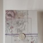 FOTO in VIDEO s poroke: par, ki se je spoznal na ona-on.com, je dahnil DA na sanjski poroki (foto: PROMO)