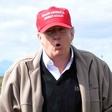 Je Trumpova krilatica 'Najprej Amerika' izposojena od Ku Klux Klana? Preverjamo!