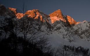 Oglejte si: V Cityparku razstava fotografij iz gorskega sveta