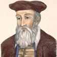 To je 5 Nostradamusovih prerokb za leto 2020