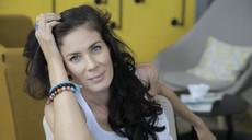 Ivjana Banić v kopalkah pokazala svoje čvrsto telo, k ji ga lahko zavidajo tudi manekenke