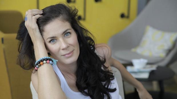 Ivjana Banić, kot je še niste videli, neverjetno seksi je: Je zgoraj brez? (foto: Aleksandra Saša Prelesnik)