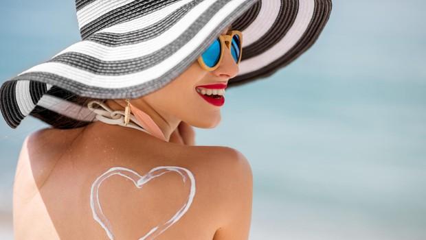 Priprava kože na sonce: Spoznajmo svojo kožo in navade! (foto: Foto: Shutterstock)