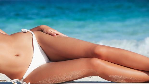 Poletje in intimna nega: Ta naj bo kar se da neagresivna (foto: Foto: Shutterstock)