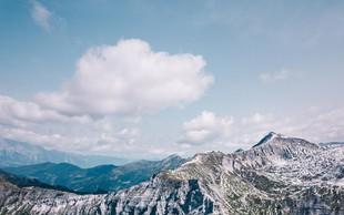 Predlog za izlet: Poletje je najlepše visoko v gorah