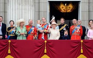 Škandali z britanskega dvora: Vsaka generacija poskrbi, da ni nikoli dolgčas