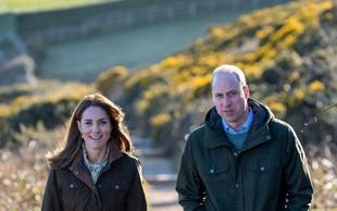 Odnos med vojvodinjo Kate in princem Williamom se je po odhodu Meghan in Harryja precej spremenil