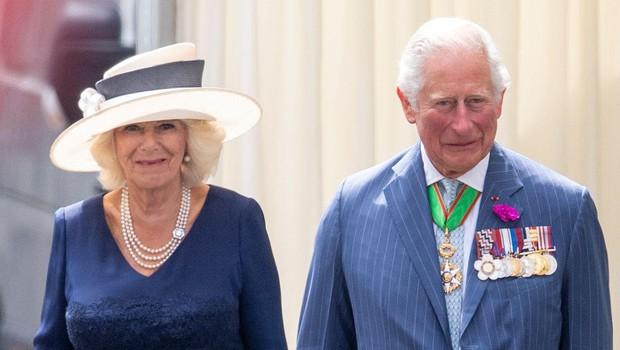 Vojvodinja Camilla in princ Charles sta še danes srečen par. (foto: Foto: Profimedia)