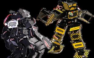 V Cityparku: najmočnejši robotki na svetu, interaktivni kreator melodij in razstava priznanih fotografov