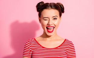 Estetsko zobozdravstvo: Nasmeh je najboljši make up